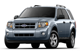 Ford Escape (07-12)