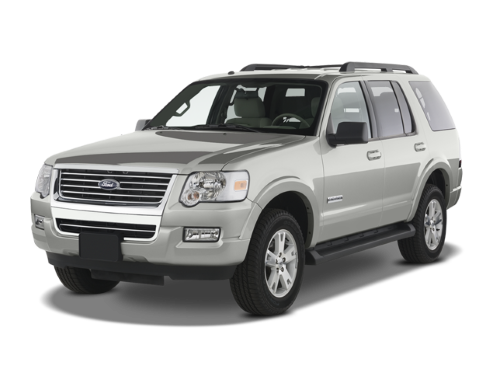 Ford Explorer Sport Trac (01-)