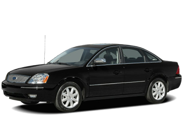 Ford Five Hundred (04-)