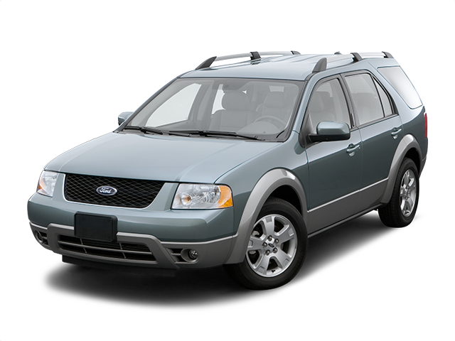 Ford Freestyle (04-07)