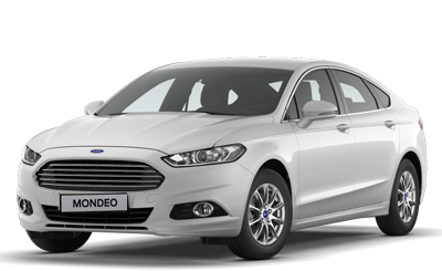 Ford Mondeo II (96-00)