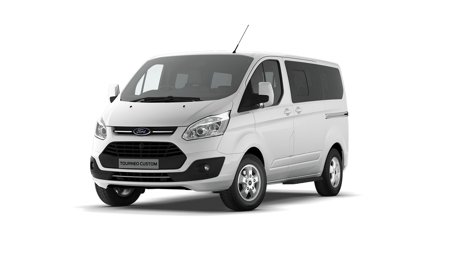 Ford Tourneo Connect (02-13)