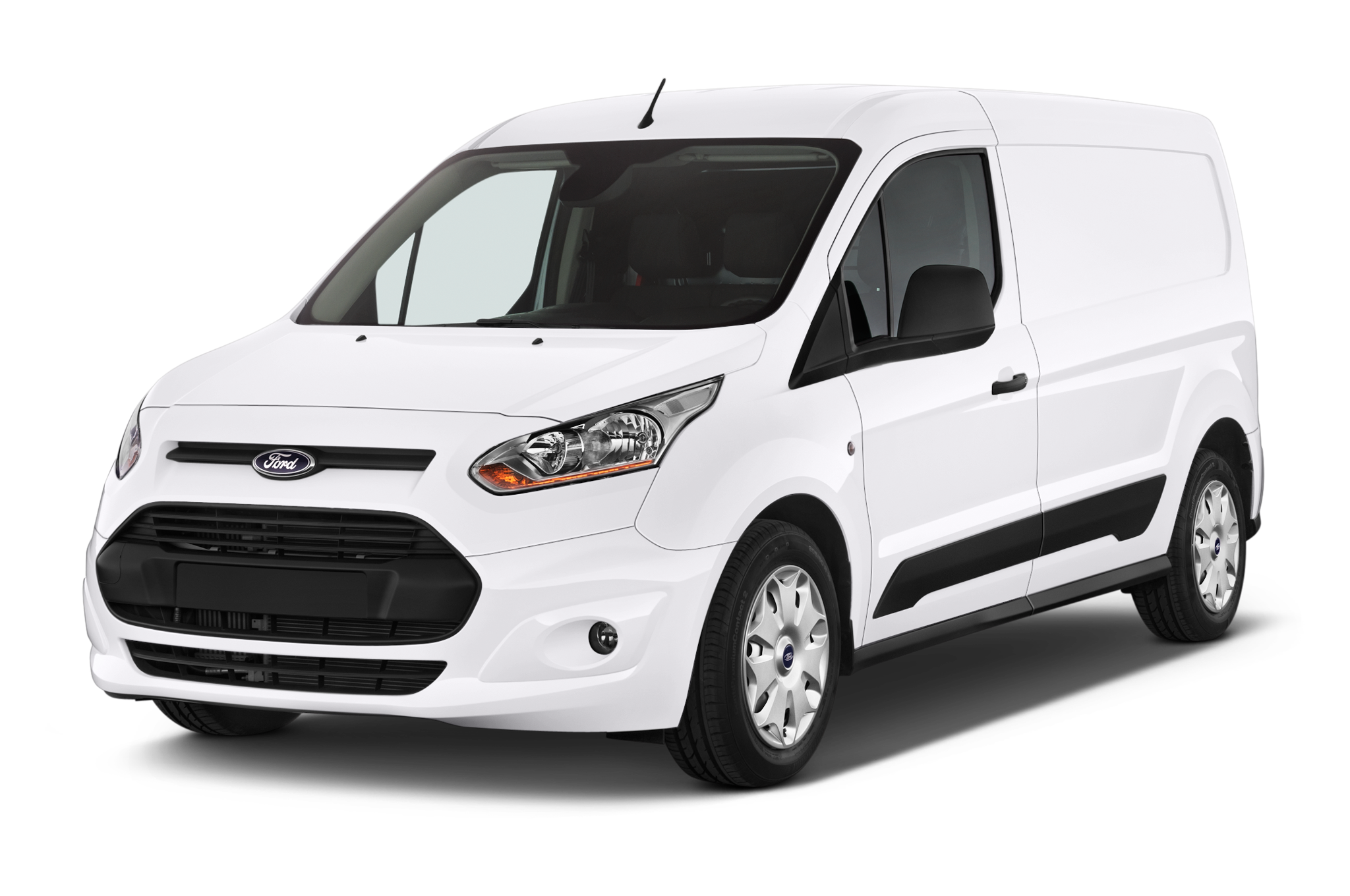 Ford Transit Connect (02-13)