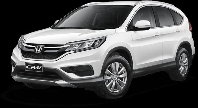 Honda CR-V IV (12-)