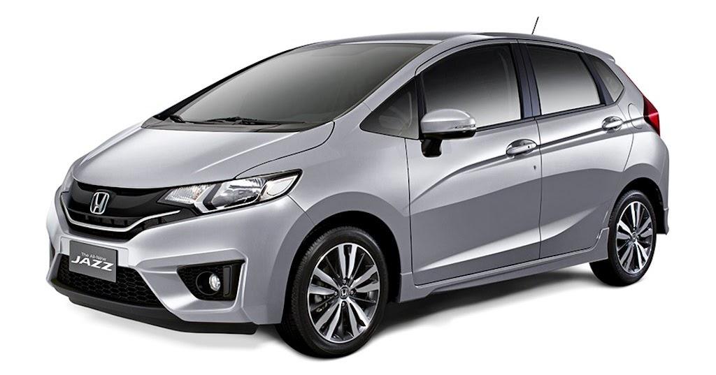 Honda Jazz III (08-)
