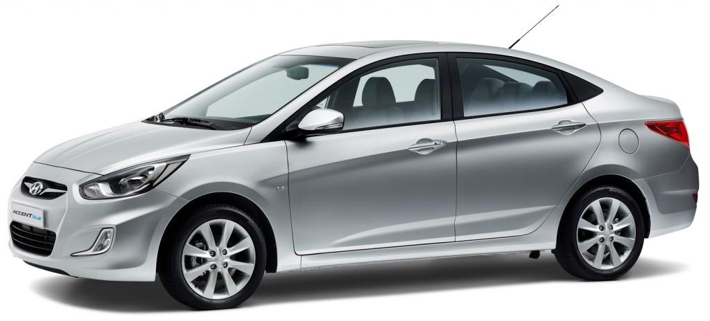 Hyundai Accent II (99-05) (LC)