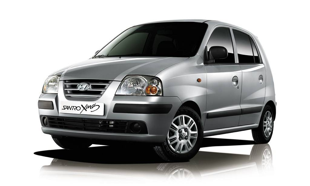 Hyundai Atos Prime (97-14) (MX)