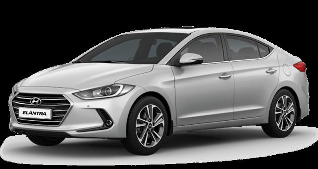 Hyundai Elantra V (10-) (MD, UD)