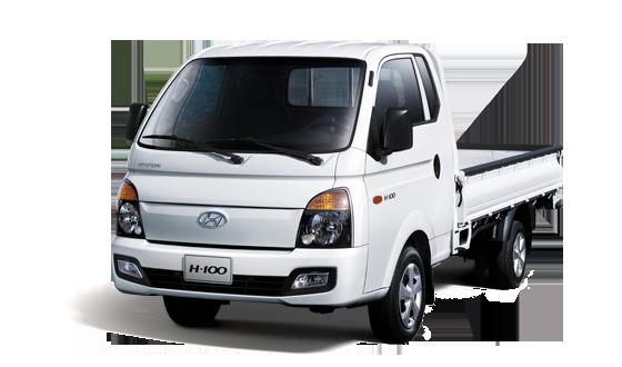 Hyundai H-100 (04-)
