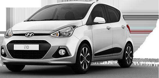 Hyundai i10 (07-13) (PA)