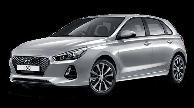 Hyundai i30 (11-) (GD)