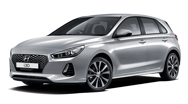 Hyundai i30 (07-12) (FD)