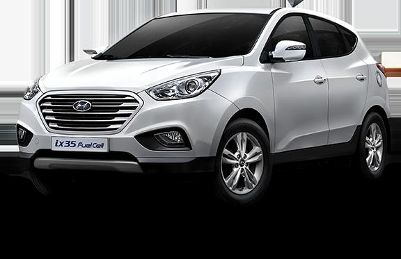 Hyundai ix35 (10-) (LM)