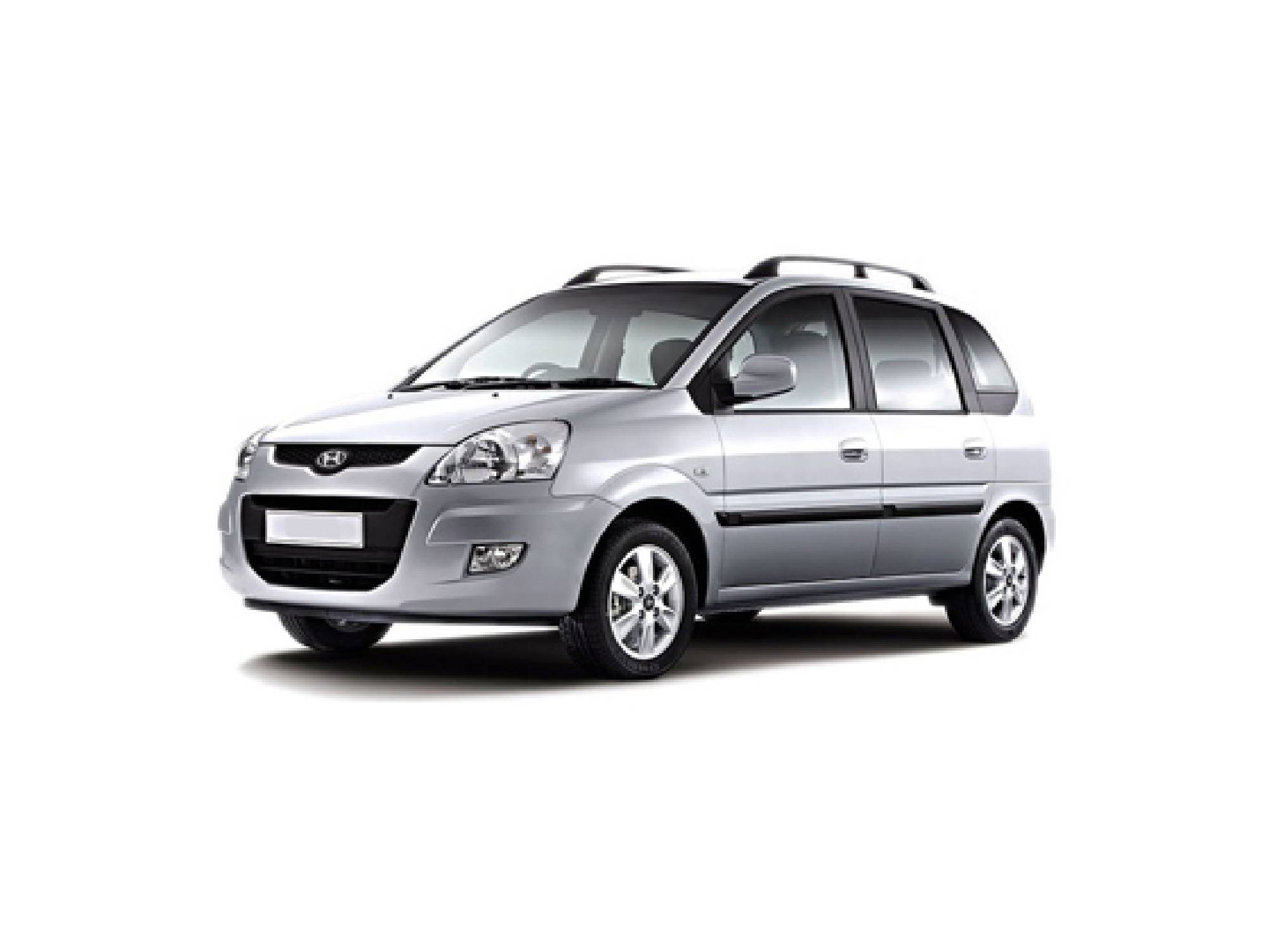 Hyundai Matrix (01-10) (FC)