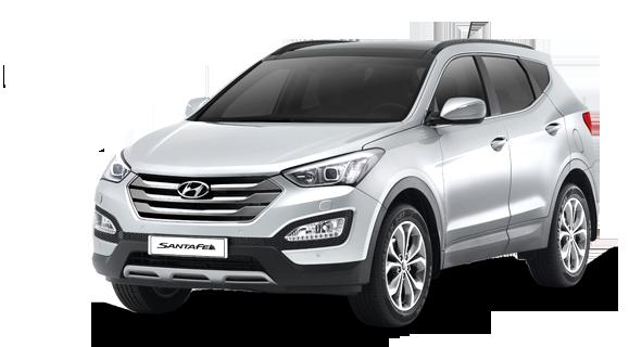 Hyundai Santa Fe I (00-06) (SM)