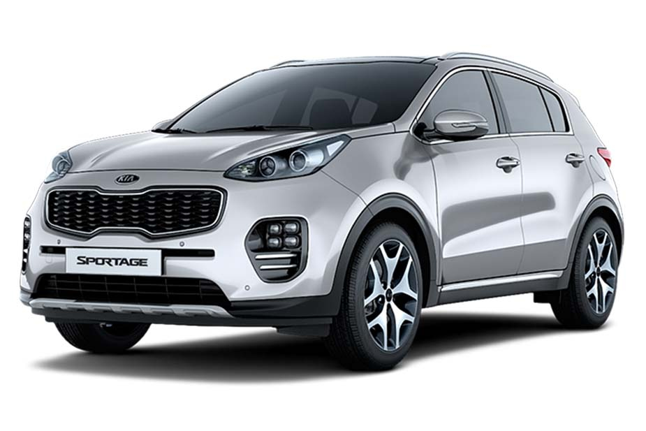 Kia Sportage (10-15) (SL)