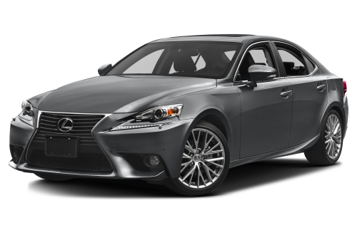 Lexus IS (05-13) (XE20)