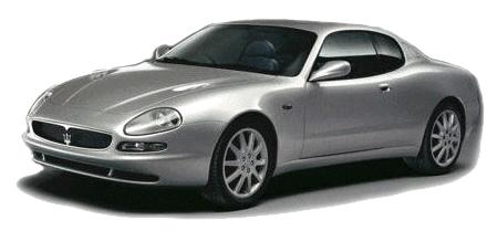 Maserati 3200GTA (00-02)