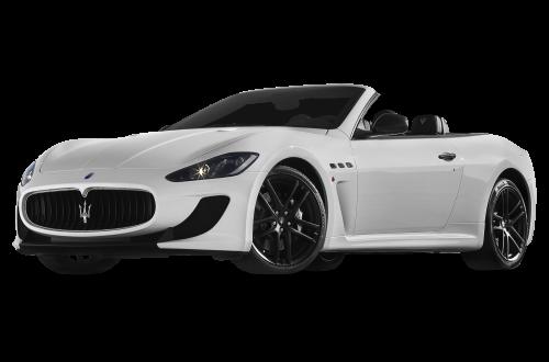 Maserati GranTurismo S Automatic (09-11)