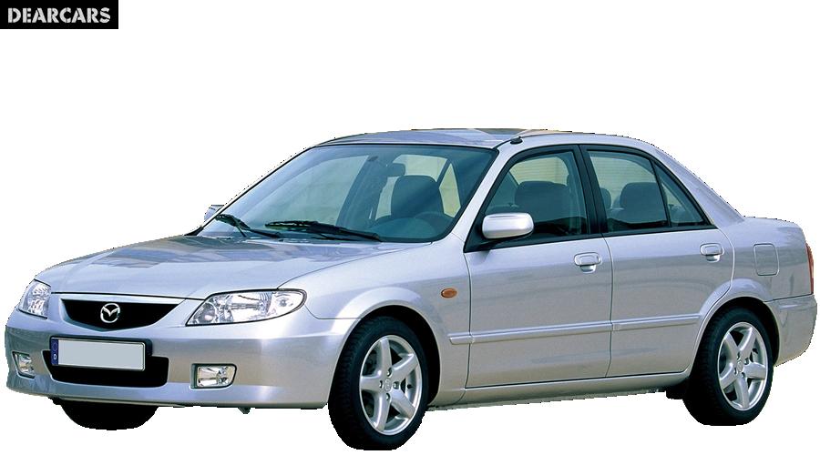 Mazda 323 (98-04) (BJ)