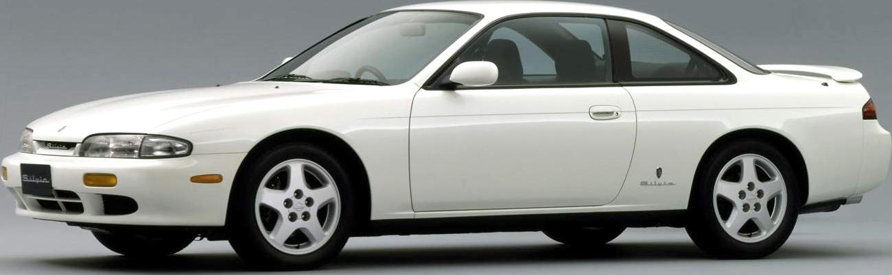 Nissan 200SX (94-99) (S14)