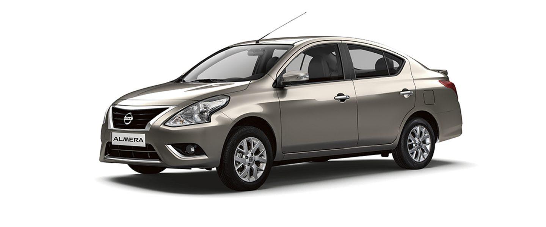 Nissan Almera (95-00) (N15)
