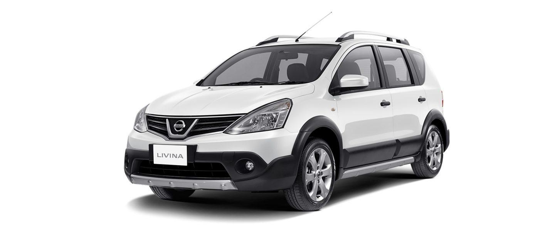 Nissan Livina (06-13) (L10)