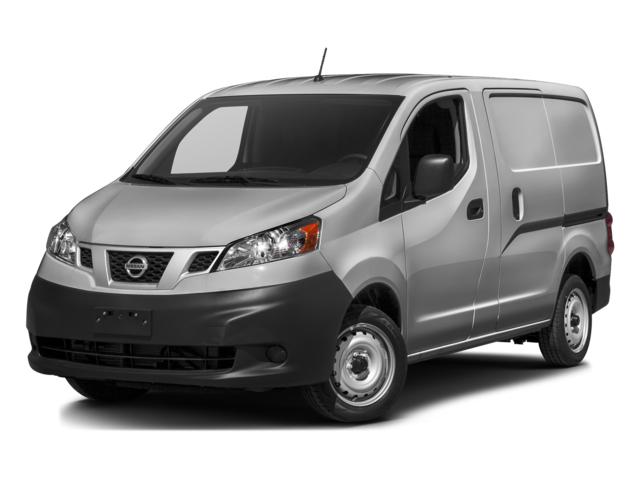 Nissan NV200 (10-)
