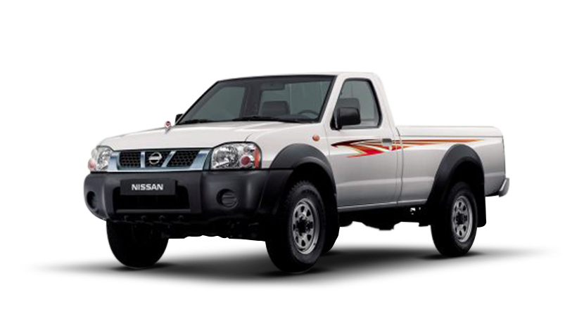 Nissan Pick Up (97-04) (D22)