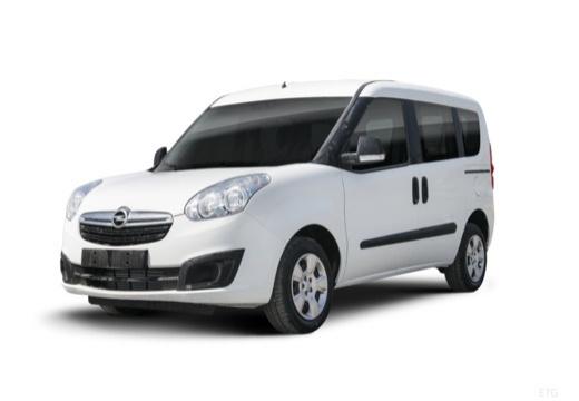 Opel Combo C (01-11)
