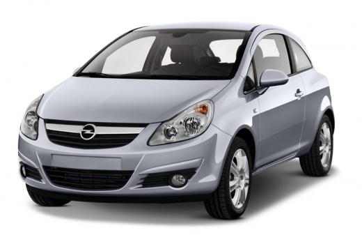Opel Corsa C (00-06)
