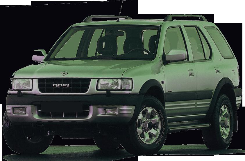 Opel Frontera A (92-98)