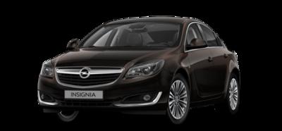 Opel Insignia A (08-17)
