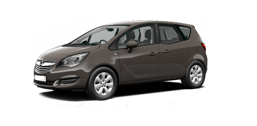 Opel Meriva A (03-10)