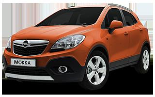 Opel Mokka (12-)