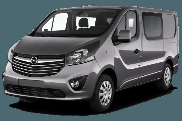 Opel Vivaro A (01-14)