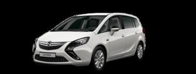Opel Zafira A (99-05)