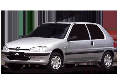 Peugeot 106 (96-03)