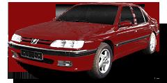 Peugeot 605 (89-99)