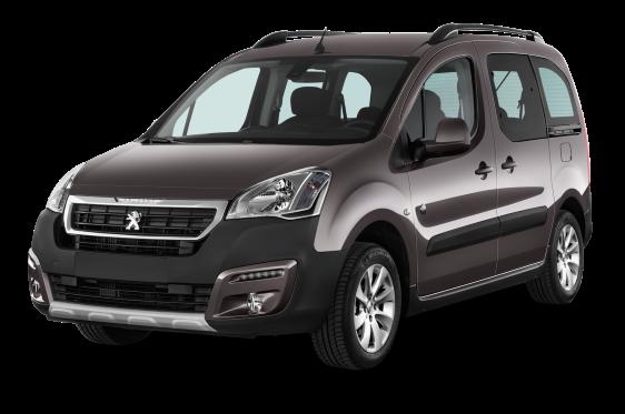 Peugeot Partner II (08-)
