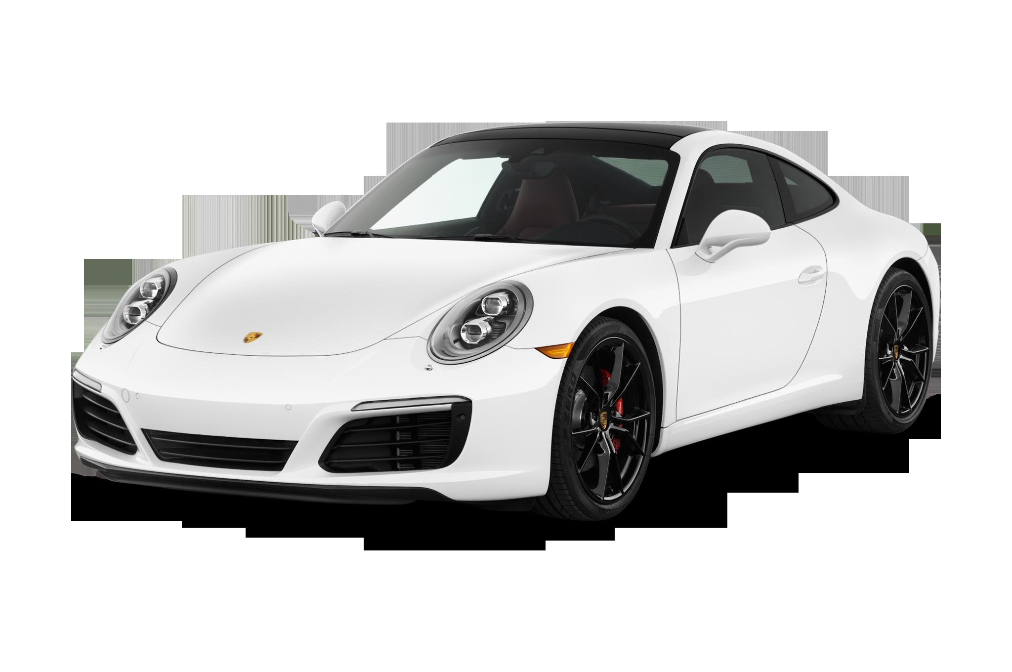 Porsche 911 (04-11) (997)