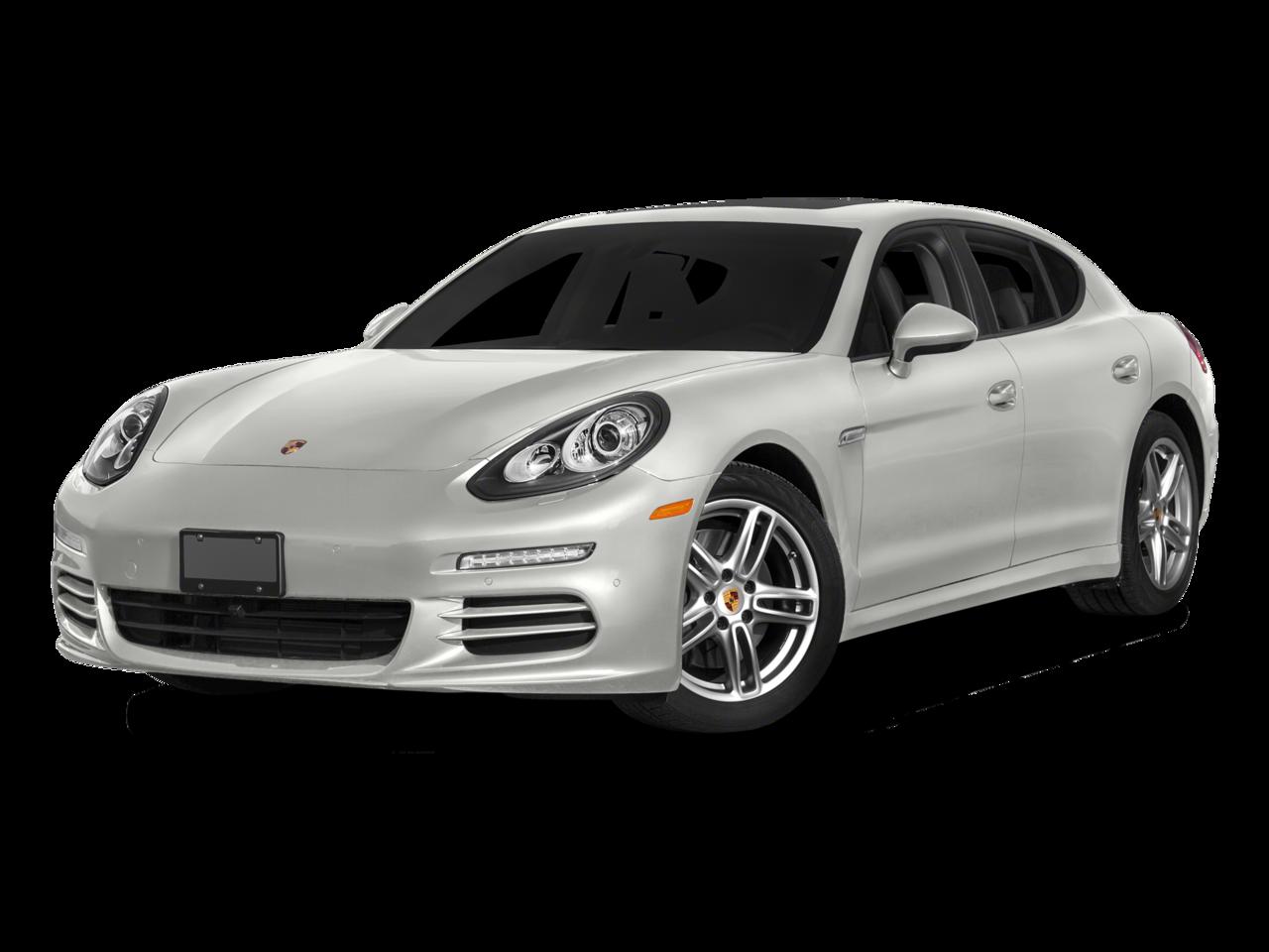 Porsche Panamera (09-16) (970)