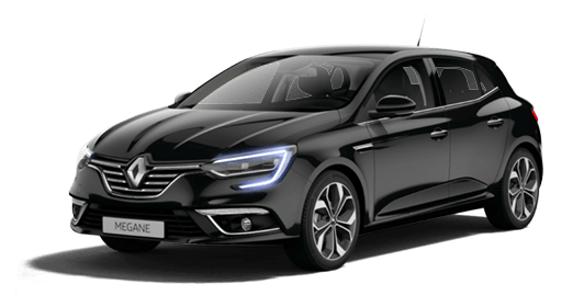 Renault Megane III (08-16)