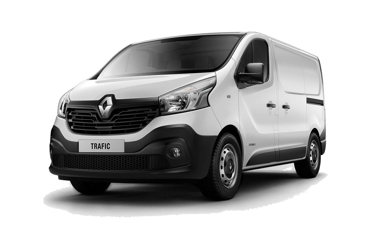 Renault Trafic II (01-14)