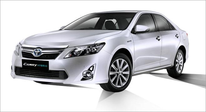 Toyota Camry (02-06) (XV30)
