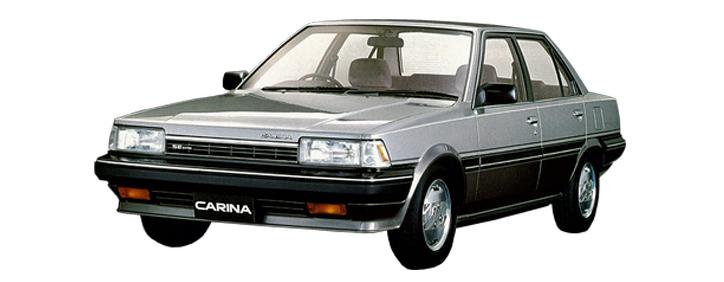 Toyota Carina E (92-97)
