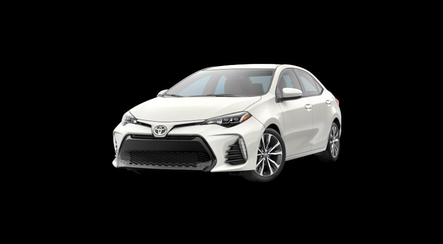 Toyota Corolla (06-13) (E140)