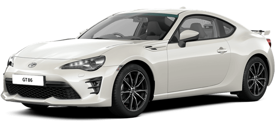 Toyota GT 86 Coupe (12-)