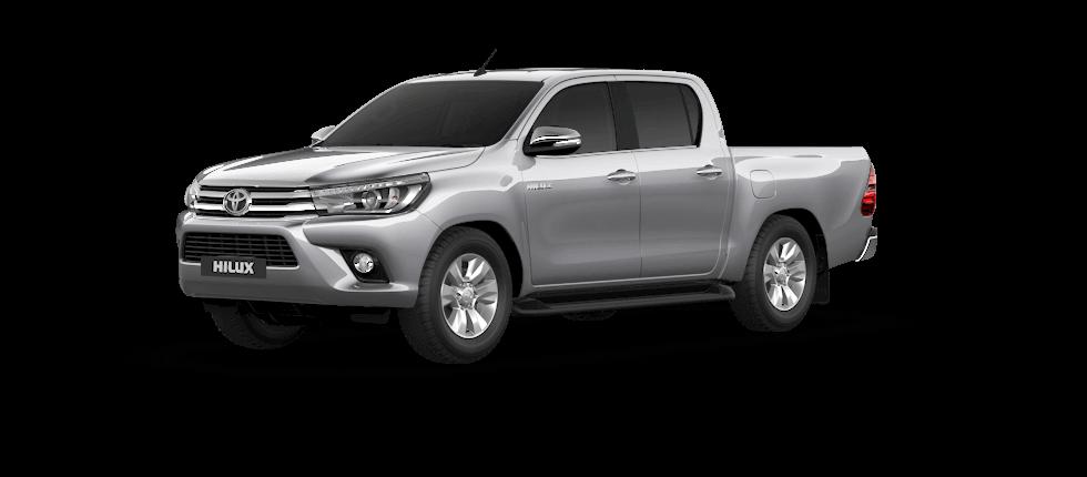 Toyota Hilux (04-15) (AN10, AN20, AN30)