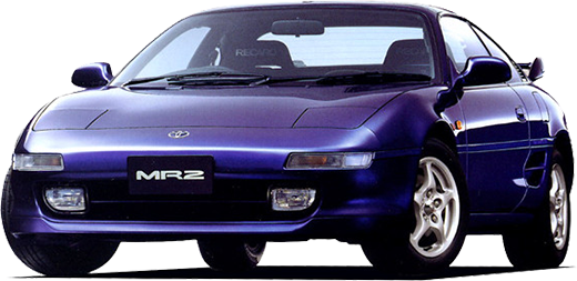 Toyota MR2 (00-07) (W30)